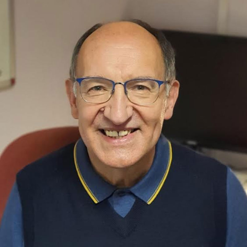 Robert Marshal - Optometrist